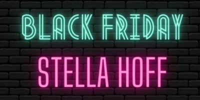 Black Friday Stella Hoff